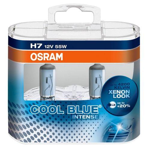 64210CBI H7 CBI Duo Pack Hard Case Box Original Bulb