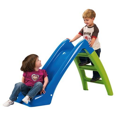 Feber Famosa Slide
