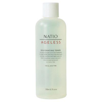 Natio Ageless Rehydrating Toner