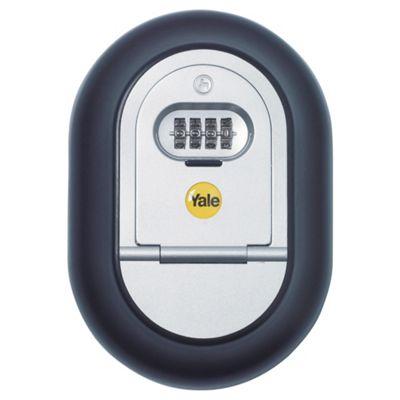 Yale Combination Key Access