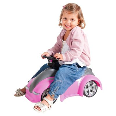Little Tikes Sports Coupe Ride-On, Pink