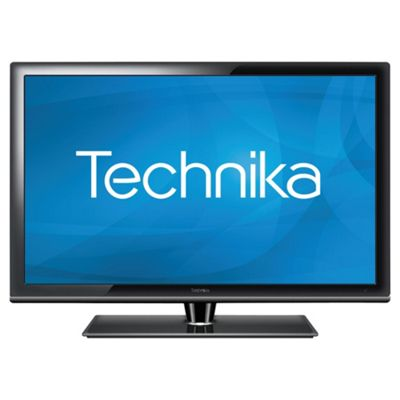 Technika 40-271 40 inch Widescreen HD Ready 1080p LCD TV with Freeview