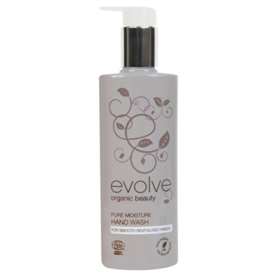 Evolve Beauty Pure Moisture Hand Wash