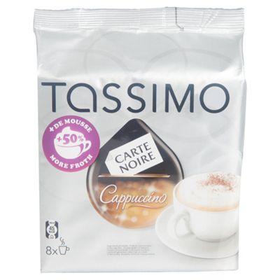 Tassimo Carte Noir Cappuccino 236G
