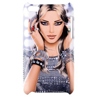 Exspect Hed Kandi iPod touch 4 Classic Kandi Hardshell (Remix) EX730