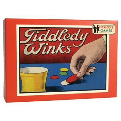 Bygone Games Tiddledy Winks