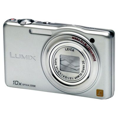 Panasonic SZ1 Digital Camera 3