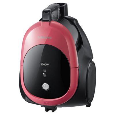 Samsung SC4473 Vivid Bagless Cylinder Vacuum cleaner