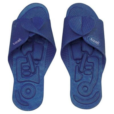 Yantra Flex Acupressure Slippers, Large