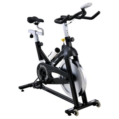 Horizon S3 Plus Indoor Exercise Bike