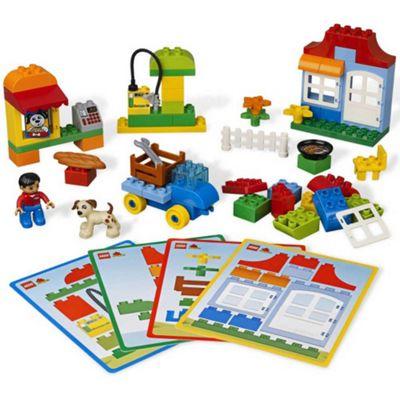 LEGO Duplo My First Build 4631