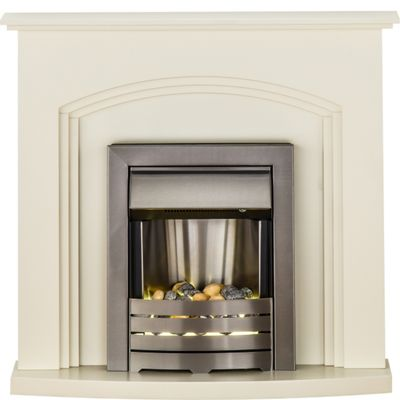 Fires & Fireplaces | Home Heating Systems | Tesco direct - Tesco