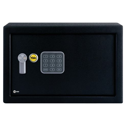 Yale Electronic Safe