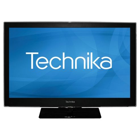 Technika 24-E242 24 Inch Full HD 1080p LED TV With Freeview