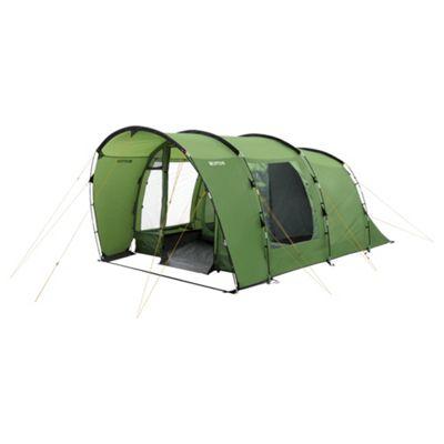 Easy Camp Tour Boston 400 4-Man Family Tent