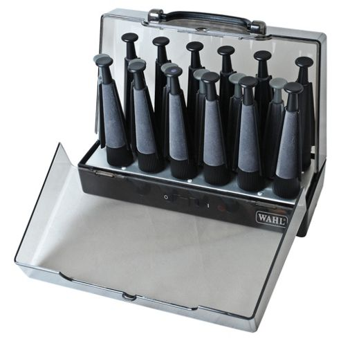 Wahl ZX785 Spirolls Conical Rollers