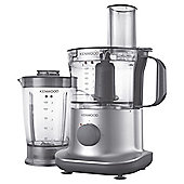 Kenwood FPP225 Food Processor - Silver