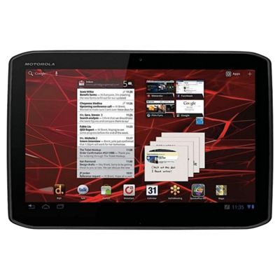 Motorola Xoom 2 Tablet (16GB, 10.1