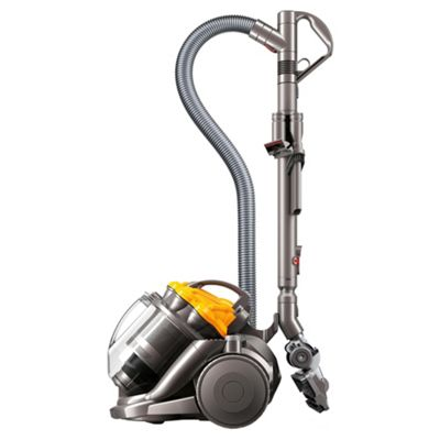 Dyson DC19dB Multi Floor Bagless Cylinder Vacuum Cleaner