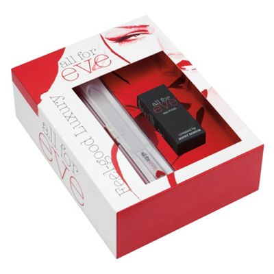 All for Eve Simply Red Nails