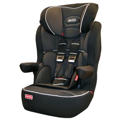 Fisher Price Safe Voyage Deluxe Car Seat