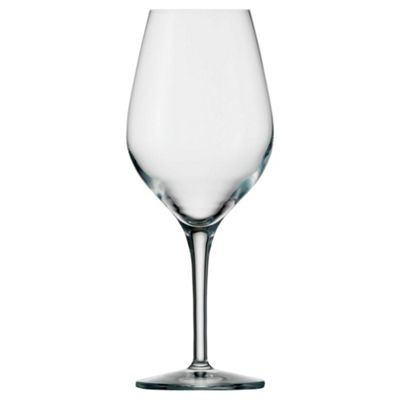 Dartington Set of 4 Wine Glasses