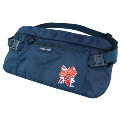 Highlander London 2012 Olympics Money Belt