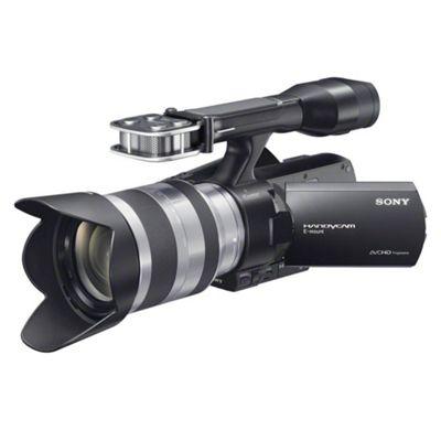 Sony NEX-VG20 Interchangeable Lens Camcorder