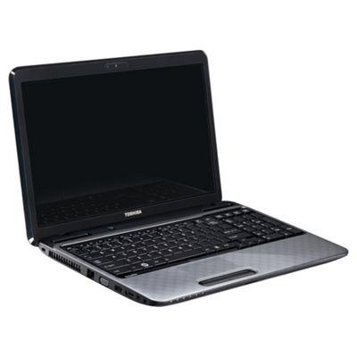 Toshiba L750-170 Laptop (Intel Core i5, 6GB, 750GB, 15.6