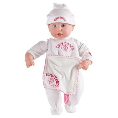 John Adams Teeny Tiny Tears Doll