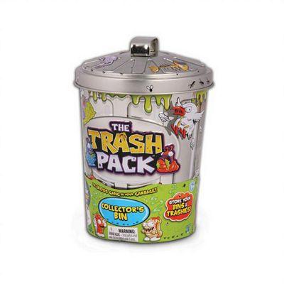 The Trash Pack Jumbo Bin with 2 Trashies