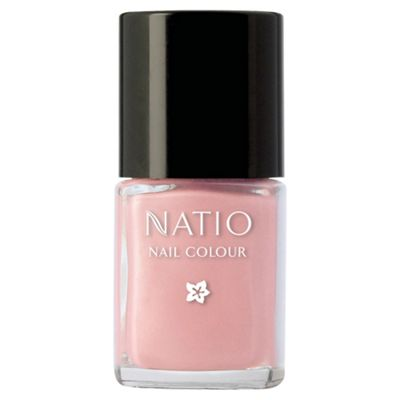 Natio Nail Colour Fizz