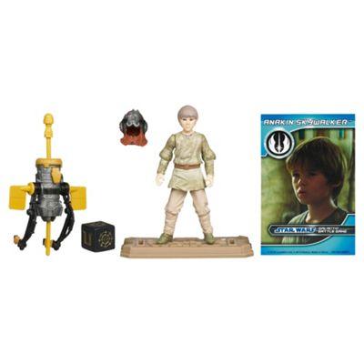 Star Wars Movie Legends Anakin