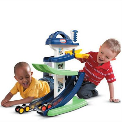 Mga Entertainment Little Tikes Big Adventure Raceway