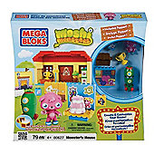 Mega Bloks Moshi Monsters House