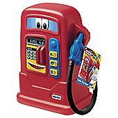 Little Tikes Cozy Pumper Toy Petrol Pump for Cozy Coupe