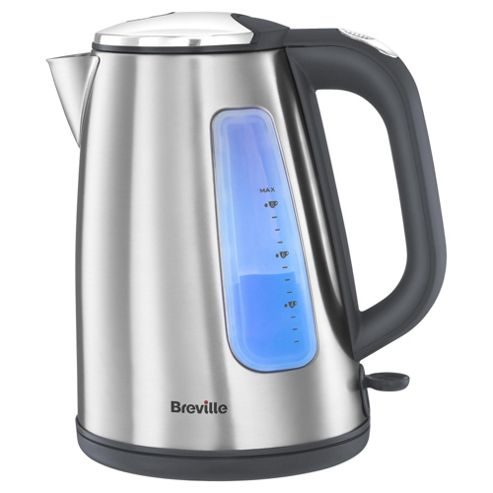 Breville Jug Kettle, 1.7L - Brushed Stainless Steel