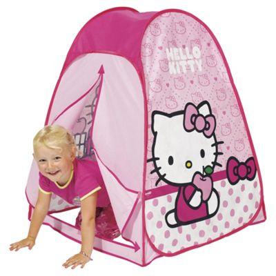 Hello Kitty Dome Play Tent  sc 1 st  Tesco & Buy Hello Kitty Dome Play Tent from our Toys for 24-36 months ...
