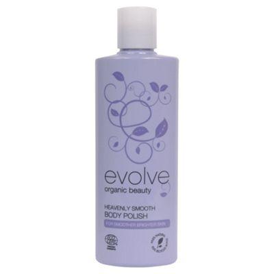 Evolve Beauty Heavenly Smooth Body Polish 200ml