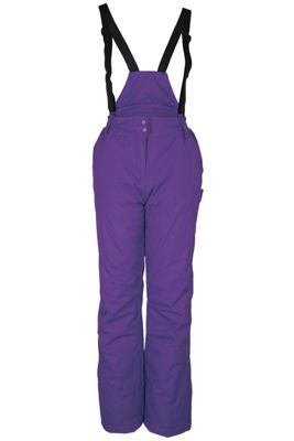 Hearts Womens Snowproof Zipped Ankles Snowboarding Skiing Ski Trousers Pants