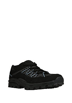 F&F Hiker Trainers - Black