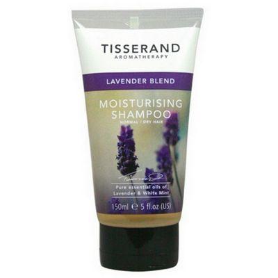 Tisserand Lavender & Mint Conditioning Shampoo