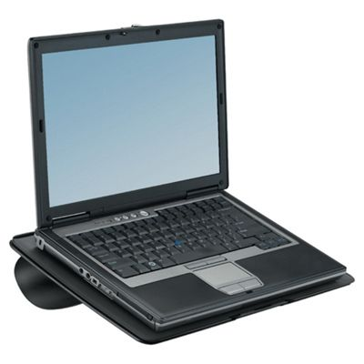 Fellowes GoRiser Portable Laptop/Netbook Riser stand