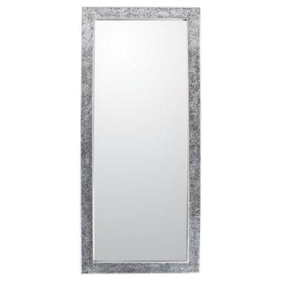 Mosaic Leaner Mirror 66x156Cm