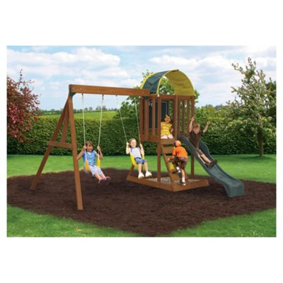 Selwood Andorra Playset