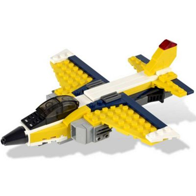 LEGO Creator Super Soarer 3 in 1 Kit