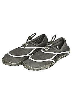 TWF Adult Wetshoes - Black