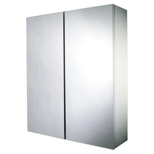Croydex Alaska Two Door Cabinet