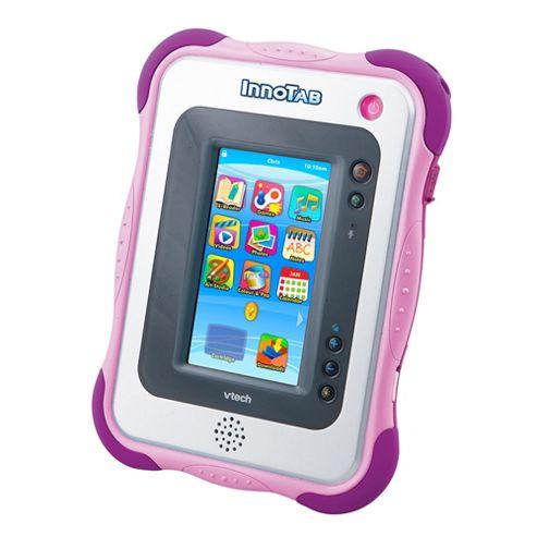 VTech InnoTab Learning App Tablet, Pink