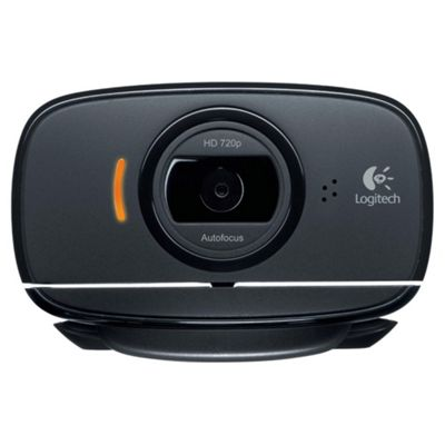 Logitech C525 8MP Microphone HD Webcam